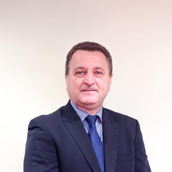 Onaț Liviuelder, coordinator of Râșnov Subsidiary
